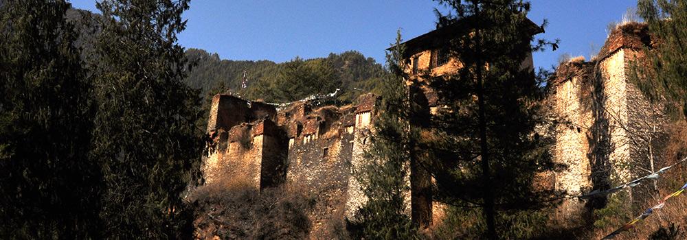 National Symbols Of Bhutan Face To Bhutan Tours